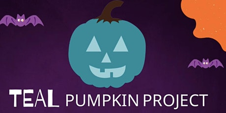 Teal Pumpkin Project in the NRV! tickets