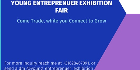 Young Entreprenuer Exhibition Fair tickets