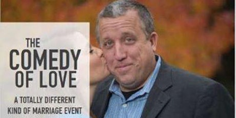 Comedy of Love Date Night with Michael Smalley tickets