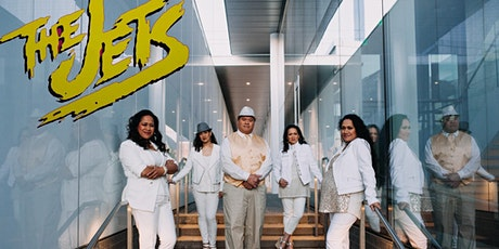 THE JETS!!!  80's - 90's Legendary Pop/R&B Band tickets