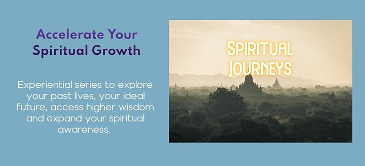 Spiritual Journeys image