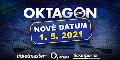 Oktagon 20, Prague tickets