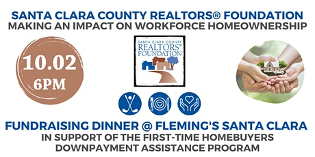 Downpayment Assistance Fundraising Dinner @ Fleming's tickets