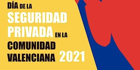 Dia de la Seguridad Privada en Alicante entradas