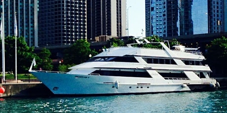 #90s Hip Hop & RNB Yacht Party (Chicago) tickets
