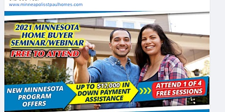 Home Buying Seminar-Learn what it takes to buy a home today tickets
