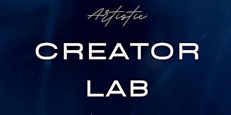 Creator Lab tickets