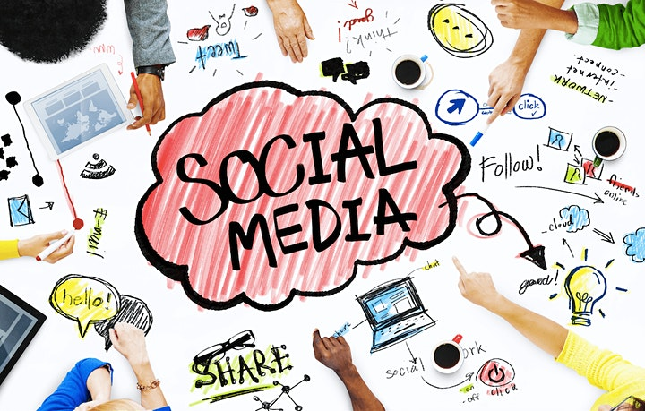 Social Media, Growing your Followers Organically image