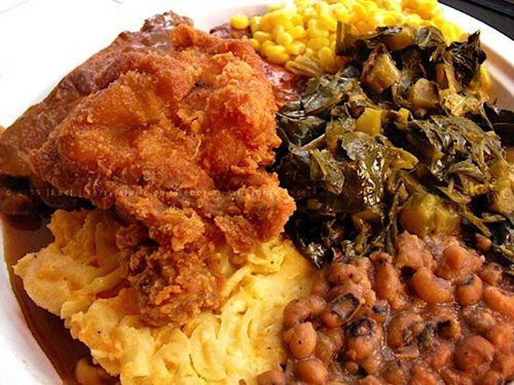 Soul Food Festival -DFW image