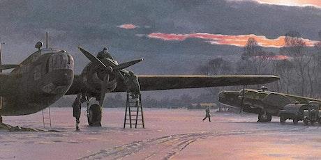 Let's rebuild RAF Ingham tickets
