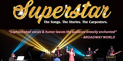 Superstar: The Songs. The Stories.  The Carpenters.