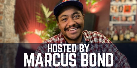 House Party: A Stand-Up Comedy Showcase featuring Marcus Bond tickets