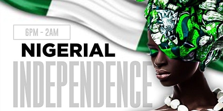 Nigerian Independence Celebration tickets