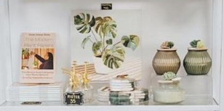 Luxe Plant Boutique Pop-Up at Needham Harvest Fest tickets