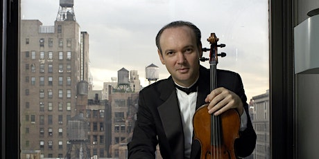 World-Renowned Violist in Concert Sept 30 - Park City  VACCINATED ONLY tickets