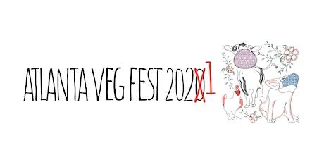 Atlanta Veg Fest 2021! tickets