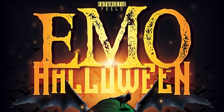 Emo Halloween Party tickets