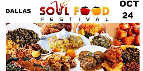 Soul Food Festival -DFW tickets
