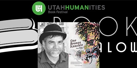 """UHBF Live Author Event - Kenneth Hunter Gordon (""""One Bronze Knuckle"""") tickets"""