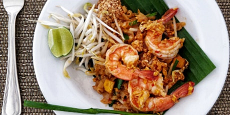 In-Person Class: Taste of Thailand: Pad-Thai & Crispy Spring Rolls (Phoenix tickets
