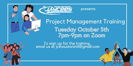 Project Management Training: Strategies To Be Great Project Manager tickets