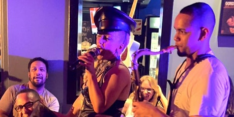 Sax in the City !  A Burlesque show designed for Scottsdale! tickets