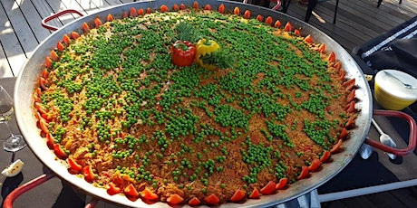 Harvest Paella Dinner at Besson Family Vineyards tickets