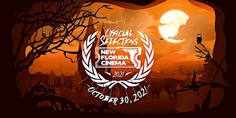 New Florida Cinema - Short Horror Film Screening - October 30th, 2021 tickets