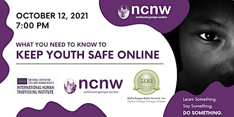 What You Need to Know to Keep Youth Safe Online tickets