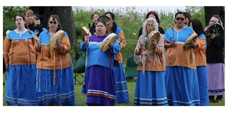 Indigenous Song – Healing, Reconciliation, Partnership tickets