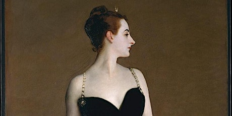 Sargent and Whistler: Artists and their Scandals tickets