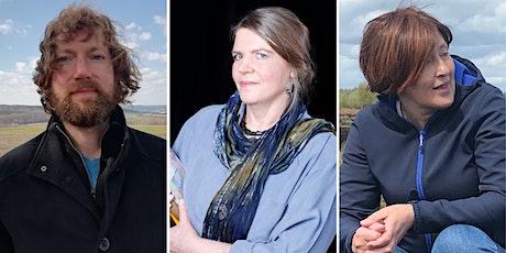Rewriting Nature: Lynn Buckle & Ryan Dennis in conversation with Jane Robin tickets