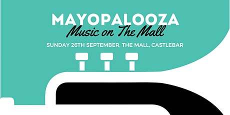 Mayopalooza - 2nd Show tickets