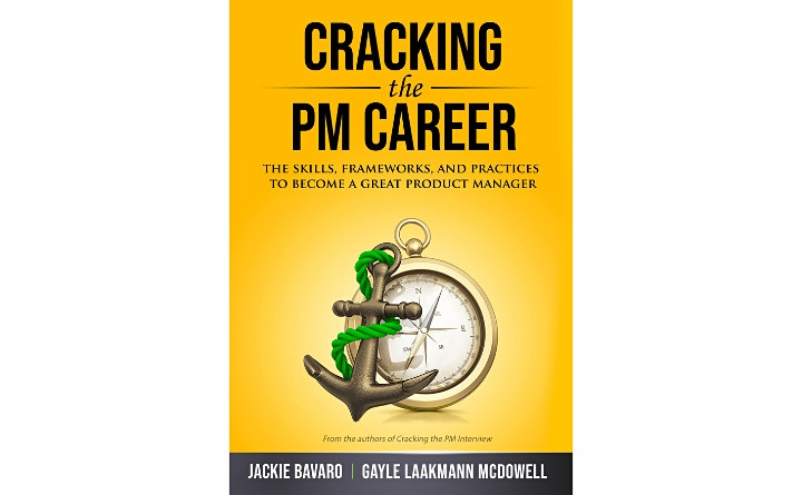 How to Break into Product & Grow Your PM Career: Jackie Bavaro,Carlos & Dan image