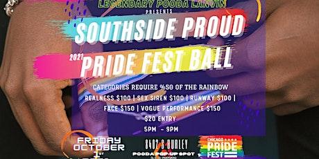SOUTHSIDE PROUD PRIDE FEST BALL tickets