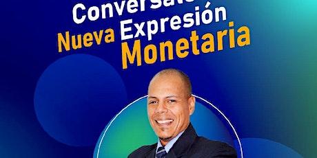 Nueva Expresión Monetaria 2021 entradas