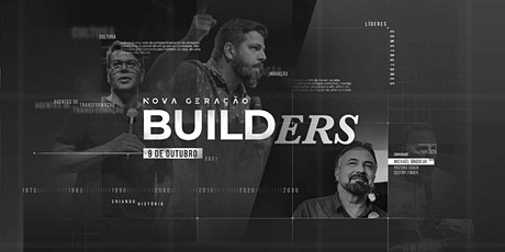 Builders - Michael Brodeur ingressos