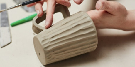 Crafts + Cocktails : Clay Ceramics with Sarah Riley tickets