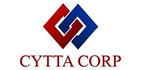 Bear Creek Capital Presents Cytta Corp.-Orlando Lunch tickets