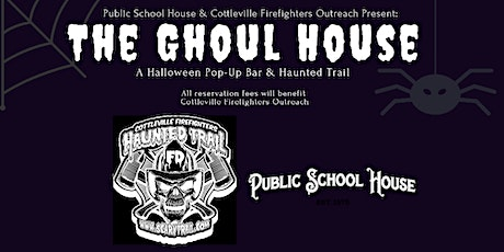 The Ghoul House tickets