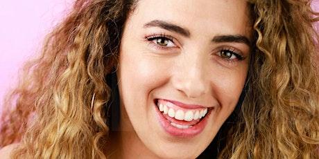 Greater Purpose Comedy: Natasha Vinik & Alejandro Ochoa tickets
