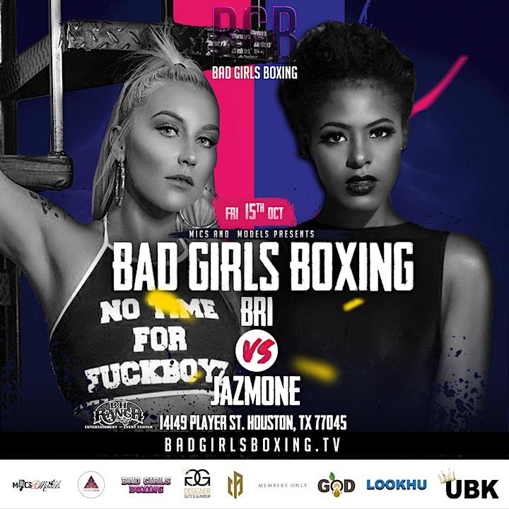 Bad Girls Boxing image