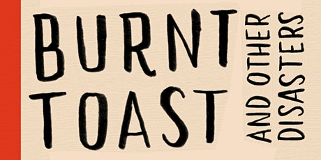 Burnt Toast Party at The Kebabery tickets