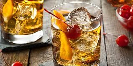 Old Fashion Whiskey Wednesday's tickets