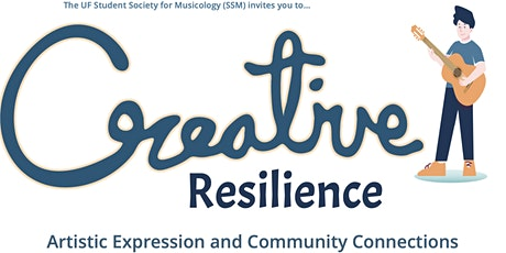 Creative Resilience Symposium SATURDAY ONLY! tickets
