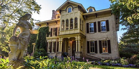Primrose Hill Manor Heritage Tour (Sat Oct 16, 2021 from1:00 PM - 3:00PM) tickets