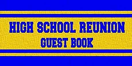 Classes 2000- 2004 Big Reunion tickets