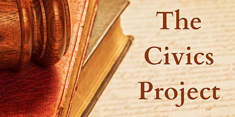 The Civics Project: Separation of Church & State tickets