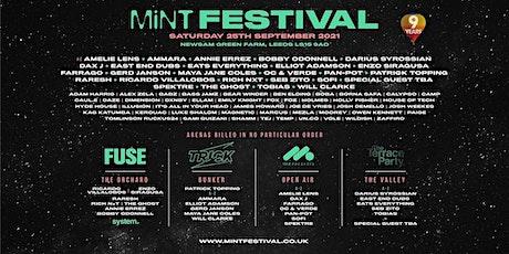 Mint Festival 2021 tickets