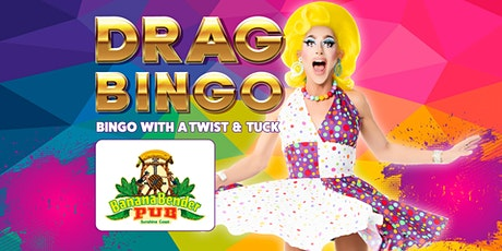 Drag Queen Bingo Banana Bender 18+ event tickets